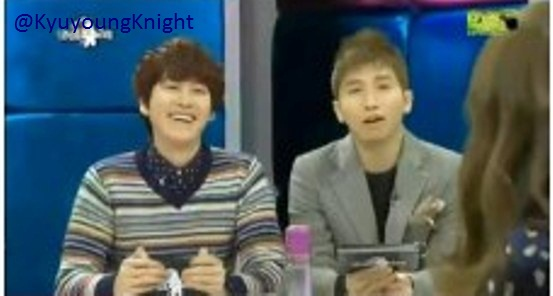 sooyoung kyuhyun dating Lee hyuk-jae is better known by the stage name of eunhyuk he is a famous south korean singer,songwriter,actor & dancer and member of super junior.